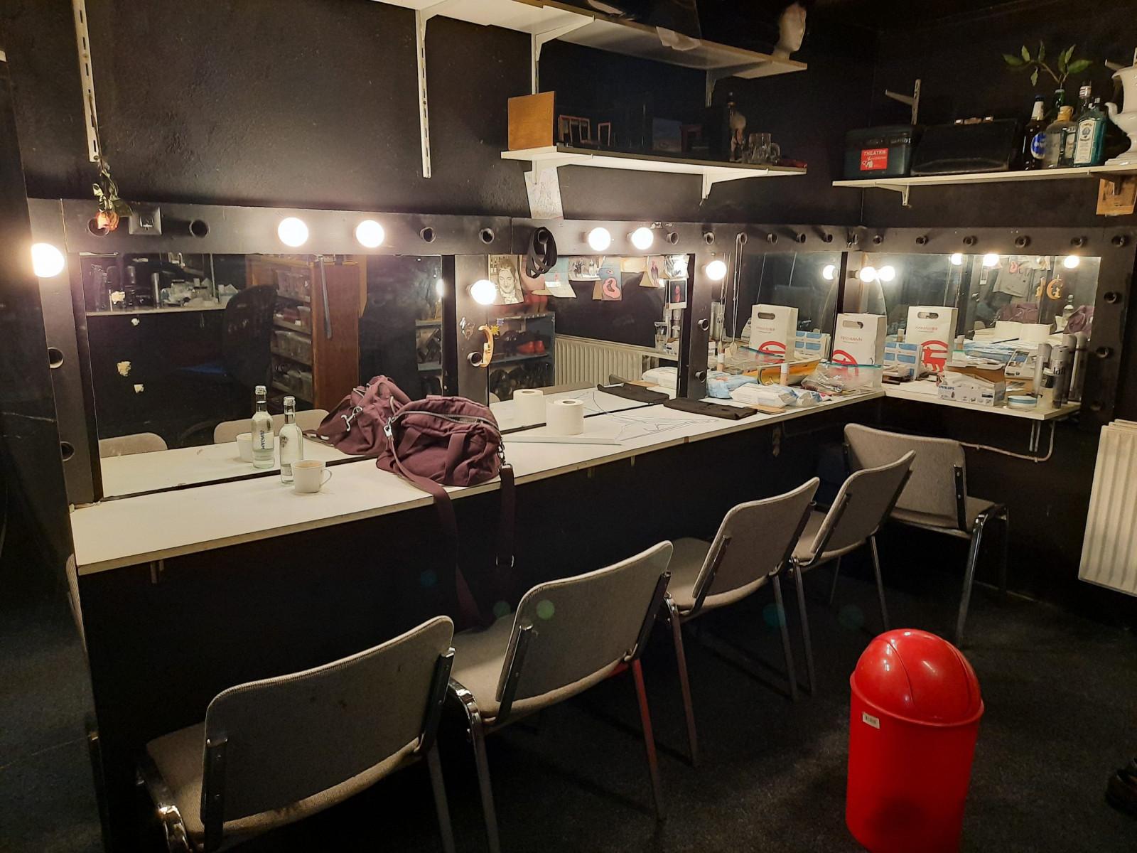 Hygienemaßnahmen - Theater Die Komödianten Kiel