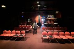 Reduzierte Stuhlanzahl - Theater Die Komödianten Kiel