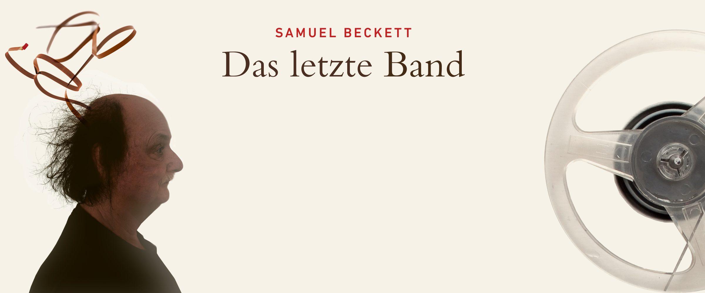 """""""Das letzte Band"""" - Theater Die Komödianten Kiel"""